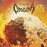 Akroasis - Red Colour