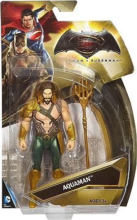 """Batman v Superman: Dawn de Justicia Aquaman Figura 6"""""""