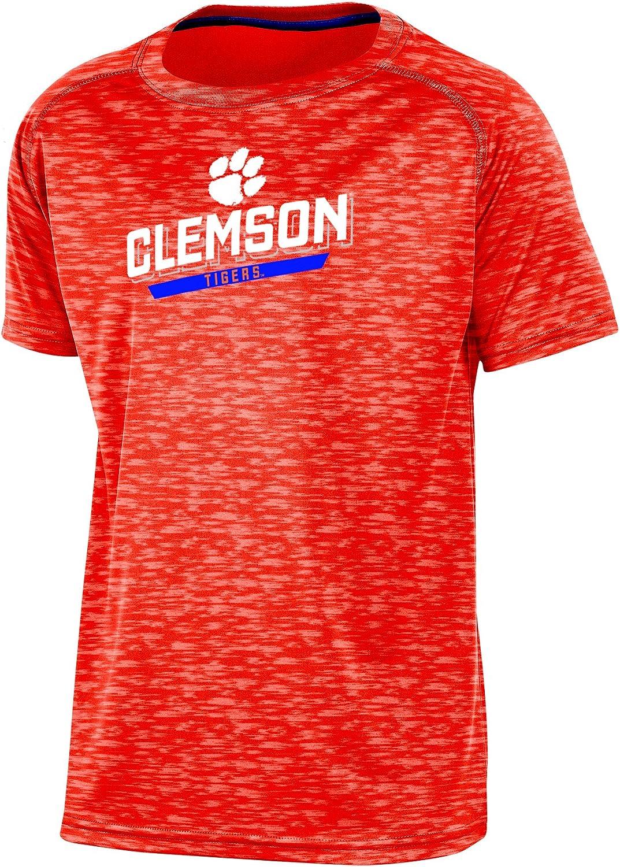 Champion NCAA Youth Boys The Fade Short Sleeve T-Shirt