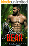 Loved by a Bear (Legends of Black Salmon Falls Book 1)