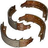 Centric Parts 122.66030 Brake Drum Power Slot