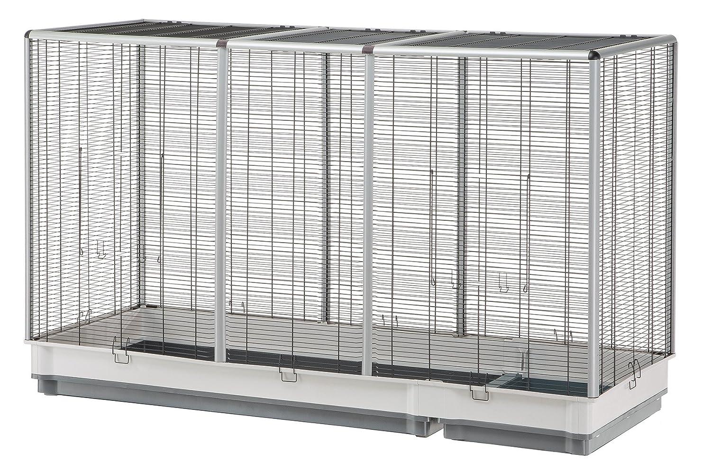 in vendita Ferplast, Espace 160 - Gabbia per uccelli, 162 162 162 x 62 x 103 cm  molto popolare