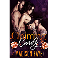 Claiming Candy (English Edition)