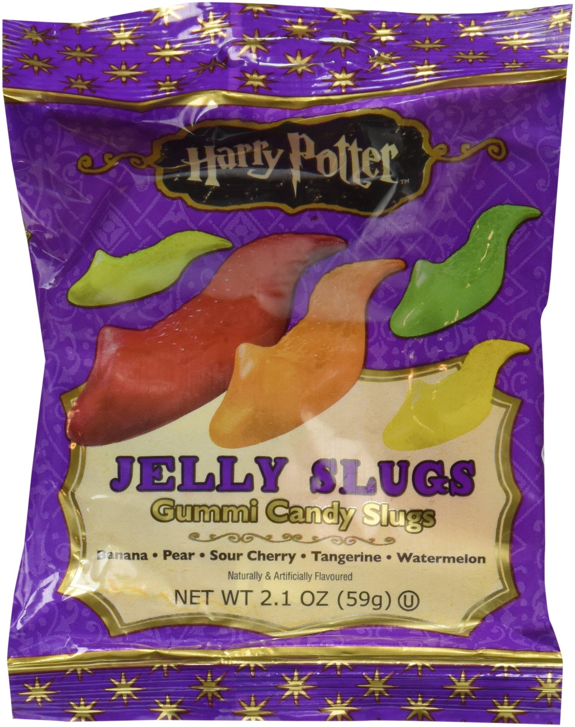 Harry Potter™ Jelly Slugs - 2.1 oz Bag - 6 Pack