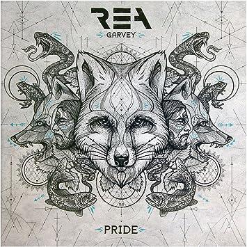 Rea Garvey Pride Cd By Rea Garvey Amazon Co Uk Music