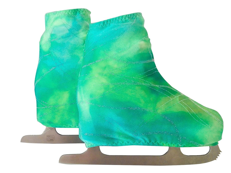 Funda Cubre patines para patinaje artistico sobre ruedas o sobre hielo, impresión TINKERBELL: Amazon.es: Handmade