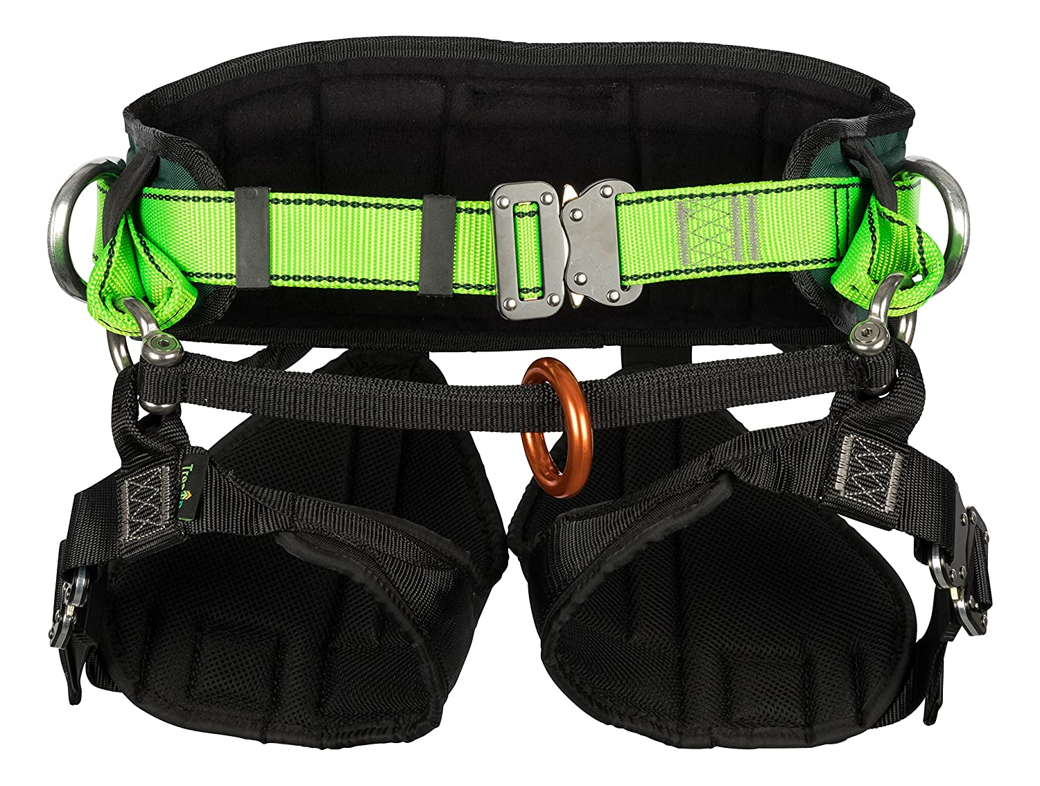 Tree Care Safety Harness size TreeUp Belt Harness TH 030 For Climbing M-XL
