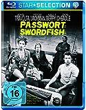 Passwort: Swordfish [Blu-ray]