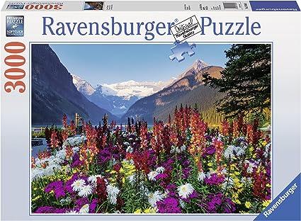 Montaña tejidos en piezas colorido resumen peaks