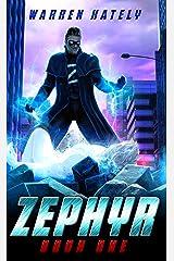 Zephyr I Kindle Edition