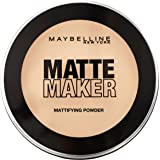Maybelline Matte Maker Pressed Setting Powder