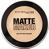 Maybelline Matte Maker Pressed Setting Powder - 10 Classic Ivory