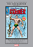 Sub-Mariner Masterworks Vol. 2 (Tales to Astonish (1959-1968))