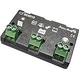 電菱 太陽電池充放電コントローラー(24V/10A) solar Amp B SA-BB10