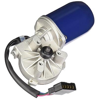 Wexco Wiper Motor, H132, 24V, 32Nm, Coast-to-Park Wiper Motor: Automotive [5Bkhe0106004]