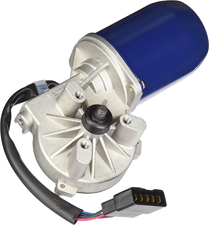 32Nm Coast to Park J3 Wiper Motor with JE//UT Connector Wexco  Wiper Motor 107372 12V