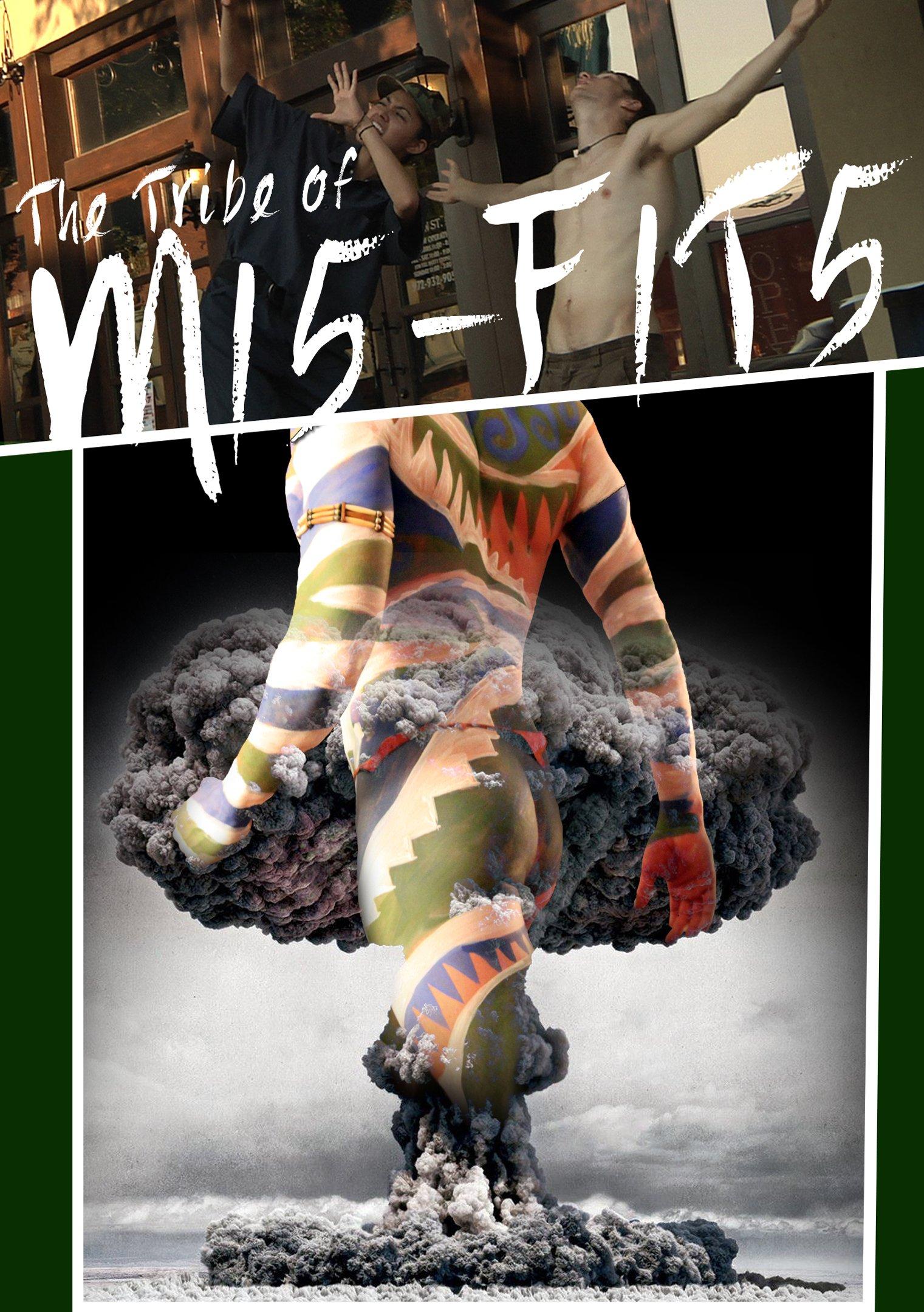 DVD : Tribe Of Misfits (DVD)