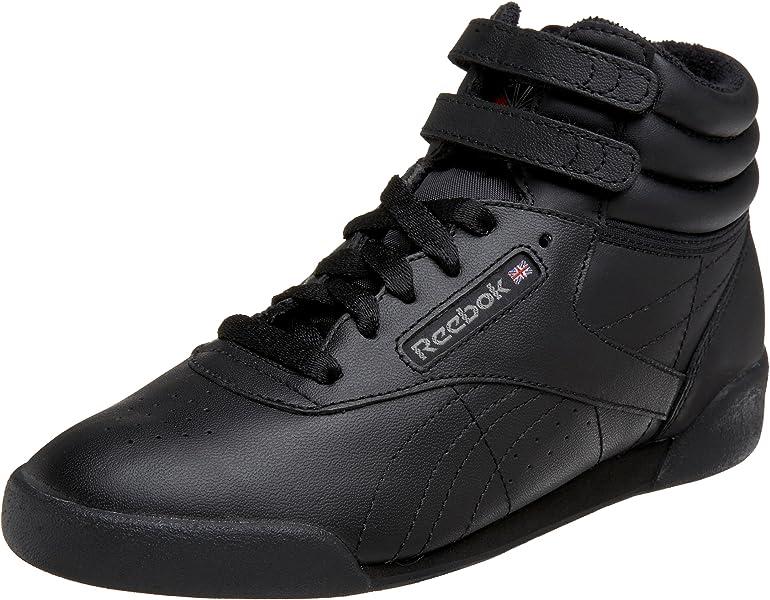 a46b0b79c16d Reebok Big Kid FS Hi Sneaker