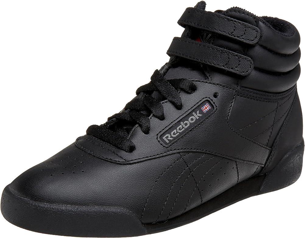 tak tanio sprzedaż obuwia zasznurować Freestyle Hi Kids Sneaker