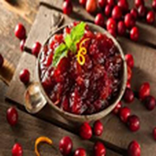 - Cranberry Recipes