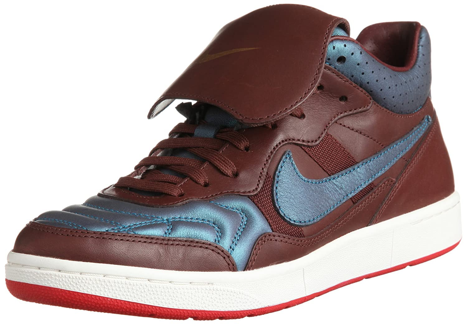 NIKE NSW Tiempo '94 Mid QS Mens Soccer Shoes