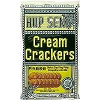 HUP SENG Cream Cracker, 428g