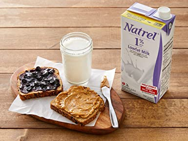 Leche Natrel: Amazon.com: Grocery & Gourmet Food