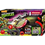 Carrera First Teenage Mutant Ninja Turtle Vehicle