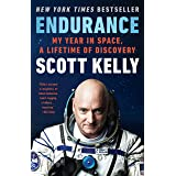 Endurance: My Year in Space, A Lifetime of Discovery (English Edition)