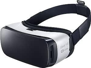 Samsung Gear VR - Gafas de vídeo virtual, color blanco [Versión importada: Podría presentar problemas de compatibilidad]: Amazon.es: Electrónica