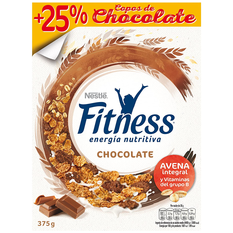 Dieta cereal fitness 14 dias