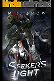 Seeker's Light (The Tazalian Series)