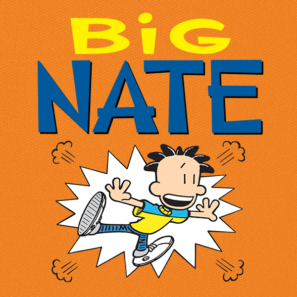 Big Nate (Issues) (8 Book Series) by  (Image #2)