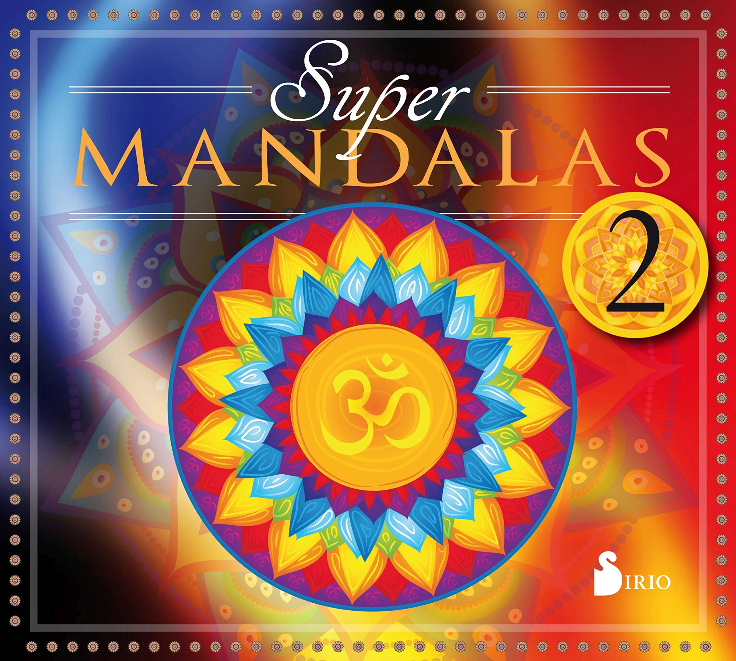 colorea mandalas ii spanish edition
