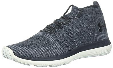Under Armour Men s Slingflex Rise Sneaker Anthracite (100) Zinc Gray 7 b499511fb59