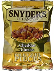Snyder's of Hanover Cheddar Cheese, 5er Pack (5 x 125 g)