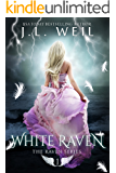 White Raven (The Raven Series Book 1) (English Edition)
