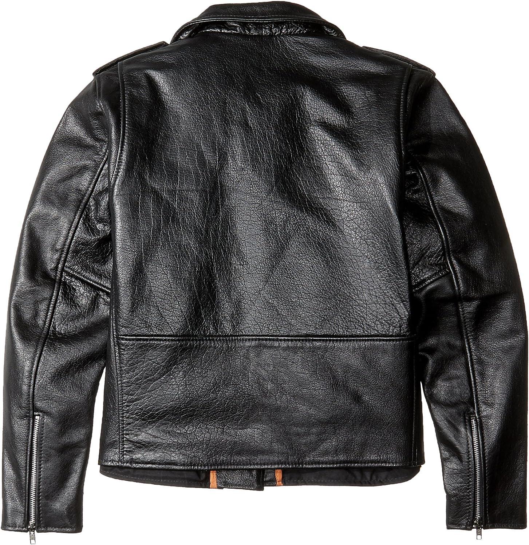 Black, Large Milwaukee Womens Full Length Motorcycle Jacket