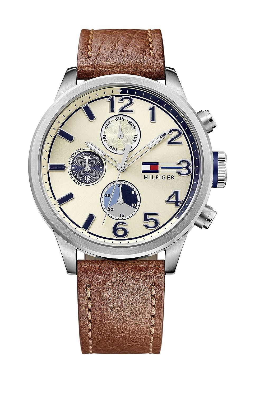 Tommy Hilfiger - Herren -Armbanduhr 1791239