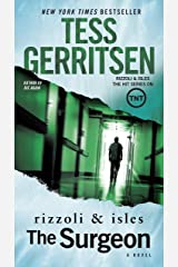 The Surgeon: A Rizzoli & Isles Novel Kindle Edition