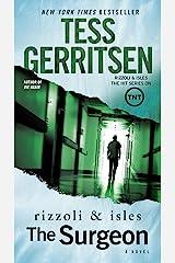 The Surgeon: A Rizzoli & Isles Novel (English Edition) eBook Kindle