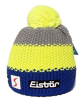 Eisbär Star Pompon MU SP Austrian Winter Ski Hat  4d0dba9a34f