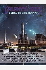 Galaxy's Edge Magazine: Issue 25, March 2017 (Galaxy's Edge) Kindle Edition