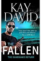 The Fallen: The Guardians Return Kindle Edition