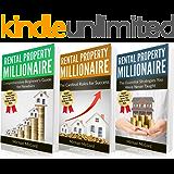 Rental Property Investing: 3 Book Bundle: Beginners Guide through Intermediate Strategies (Turnkey Rental Properties, Beginners Guide, Cardinal Rules, Essential Strategies)