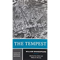 The Tempest: Sources and Contexts, Criticism, Rewritings and