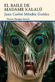 El baile de Madame Kalalú (Nuevos Tiempos nº 330) (Spanish Edition)