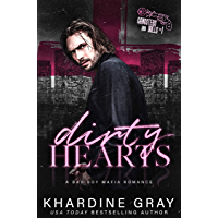 Dirty Hearts: A Bad Boy Mafia Romance (Gangsters and Dolls Book 1) (English Edition)
