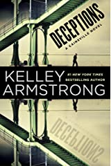 Deceptions (A Cainsville Novel Book 3) Kindle Edition