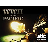 WWII in the Pacific